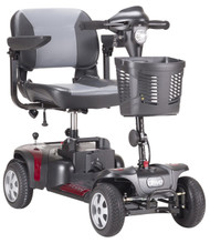 Phoenix Heavy Duty Power Scooter, 4 Wheel (PHOENIXHD4)
