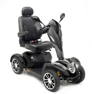 """Cobra GT4 Heavy Duty Power Mobility Scooter, 22"""" Seat by Drive Medical (COBRAGT422CS)"""