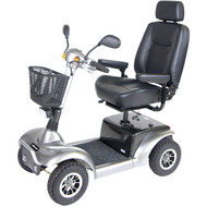 """DRIVE MEDICAL PROWLER3410MG20CS PROWLER MOBILITY SCOOTER, 4 WHEEL, 20"""" SEAT"""