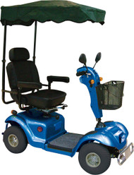 Drive Medical SF8050 Power Scooter Sun Shade (SF8050)
