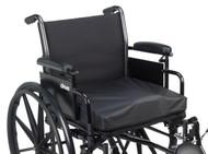 """Drive FPT-7 Titanium Gel/Foam Wheelchair Cushion, 20"""" x 24"""" (FPT-7)"""