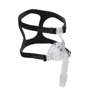 Drive Devilbiss 100NDES NasalFit Deluxe EZ CPAP Mask, small (100NDES)