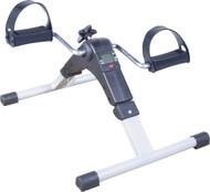 Folding Exercise Peddler with Electronic Display (RTL10273)