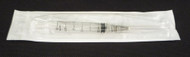 "TERUMO SS05L2138 Hypodermic Syringe 5CC 21G X 1-1/2"""