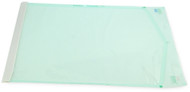 """AUTOCLAVE Pouch SELF-SEAL 12"""" x 18"""" CLEAR BX/200 (SS7)"""