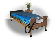 """Drive 14029 MED-AIRE PLUS 8"""" ALTERNATING PRESSURE & LOW AIR LOSS MATTRESS SYSTEM (14029)"""