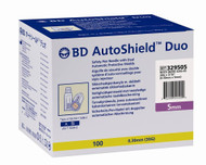 BD 329505 Needle PEN 30G x 5mm AUTOSHIELD PK/100