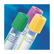 BD 366703 TUBE VACUTAINER PLH 13x75mm 3.0ml CLEAR PLBL CA/10 x 100 (366703)