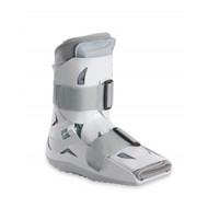 DJ Orthopedics 01A-L AirCast Short Pneumatic (SP) Walker, Large