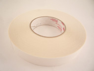 "3M 1522 Transparent Polyethylene Double Coated Medical Tape 1"" x 72 yds (3M-1522-1)"