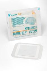 3M Tegaderm Transparent Dressing with Absorbent Pad 15 cm x 15 cm BX/25