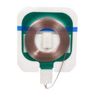 Universal Electrosurgical Pad GROUNDING ADULT ADHESIVE FOIL Disposable 9 ft CORD (40/PK) (3M-9135)