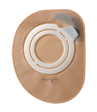 "EASIFLEX Transparent CLOSED Pouch, FLANGE SIZE 2"" (50mm) BX/30 (COL-14327)"