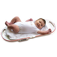 Soehnle Professional Baby Scale with Fold Function (910-8320.01.001)