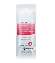 Coloplast 7090 SWEEN 24 CREAM, SIZE 4g PACKETS BX/300