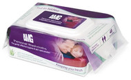AMG 760-060 PERSONAL WASH CLOTHES PK/48 (760-060)