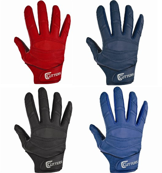 Cutters X40 Receiver Gloves Www Picswe Com