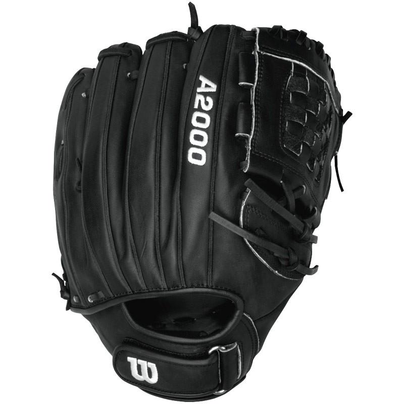 Wilson A2000 FPCAT Fastpitch Softball Glove 12