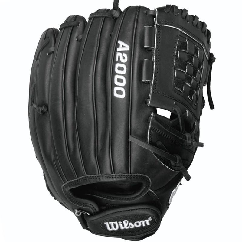 Wilson A2000 FP CAT Softball Glove 12