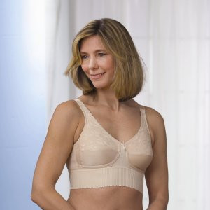 Almost U Wide Band Bra Style 1400