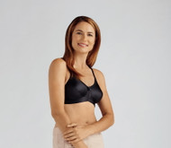 Amoena 2004 Rita Soft Cup with CoolMax Pockets Mastectomy Bra