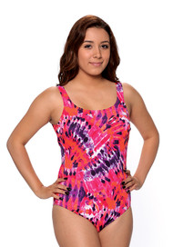 LIFE by T.H.E. Misses Mastectomy Swimsuits - 927-60L-738