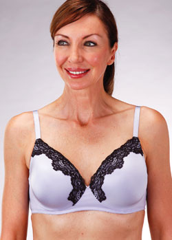 Classique Post Mastectomy Fashion Bra - Style 718