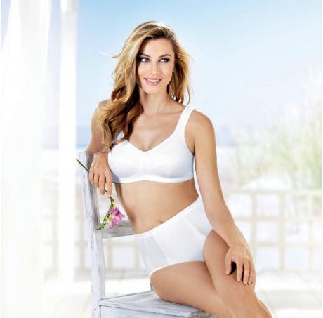 ANITA 5759X Clara Post Mastectomy bra