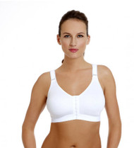 Anita 5523 Firm Support - Front Closure Sports Bra Without Pockets