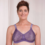 Tru-Life 4043 Lexi  Perfectly Seamless Molded Cup  Mastectomy Bra