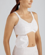 Amoena 2160 Hannah wire-free bra kit