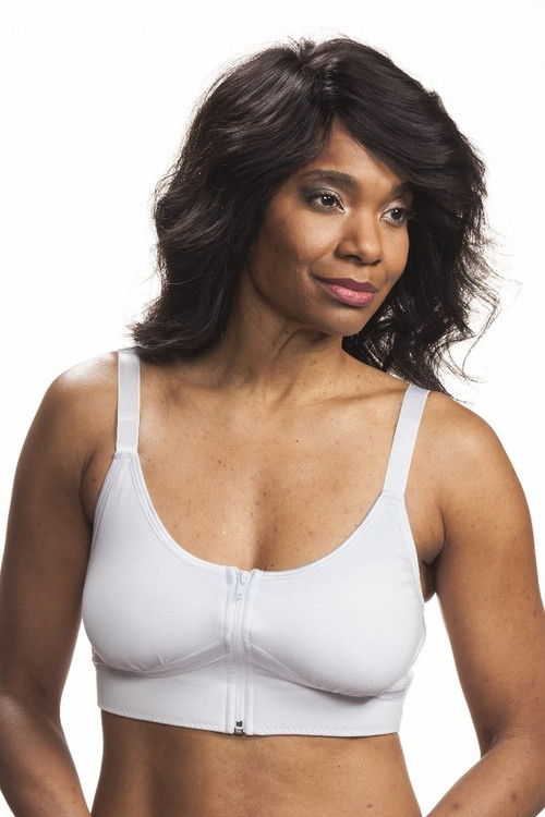 Allyson Post-Surgical Bra by Wear Ease®