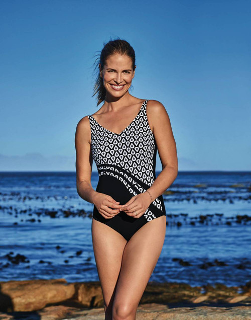 Anita 6336 Dirban Care Mastectomy Swimsuit