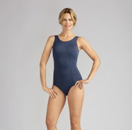 Amoena 70842/70654 Rhodes One-Piece Mastectomy Swimsuit