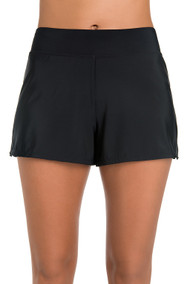 Penbrooke 42544 Swim Short with Tummy Control