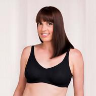 Trulife 4014 Ella Seamless Cotton Softcup Mastectomy Bra