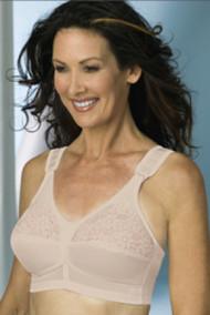 Jodee 3219 Comfort Plus Mastectomy Bra Style