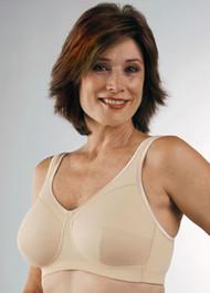 Classique 761 Full Figure Comfort Mastectomy Bra