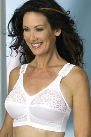 "JODEE ""COMFORT PLUS"" PERMA-FORM Style 3208/3218"