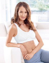 ANITA 5315X Isra Front Closure Mastectomy Bra