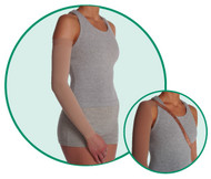 Juzo Dynamic (Varin) Soft-in Sleeve 3000 Series