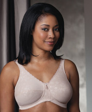 Trulife 4015 Gabriella Embossed Softcup Mastectomy Bra