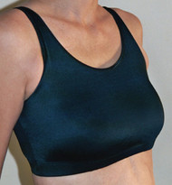LuisaLuisa  Pocketed Bathing Suit/Leisure Bra Style BSB310