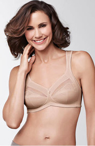 Amoena 2947/2948 /43232 Isadora SB Support Mastectomy Bra