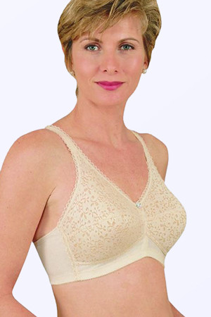 JODEE 345/335 LOVELY Perma-Form Bra