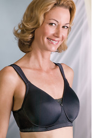 "JODEE  ""SEAMLESS MOLDED"" Perma-Form Bra® Style 818/819/815"