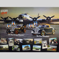 Great Race 2002 Poster - Yankee Lady Airplane (1161)