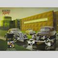 Great Race 2003 Poster - Livonia Rec (1162)