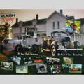 Great Race 2000 Poster - Greenmeade (1165)