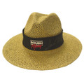 Roush Racing Signed Straw Hat (2584)